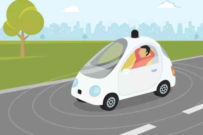 transformative potential of driverless cars