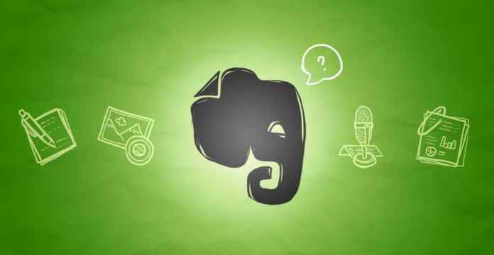 Boost Your Productivity With Evernote