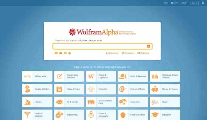 Boost Your Productivity With Wolfram Alpha