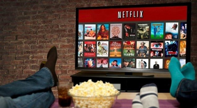 Netflix - The Best Websites on the Internet for Movies