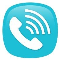 Call Recorder - Automatic (Logo)