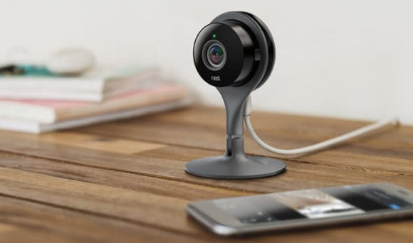 video monitors iot device for elderly