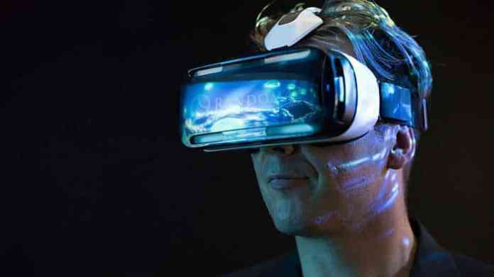 virtual reality future