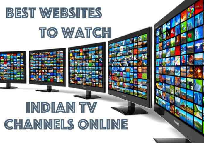 live indian tv channels