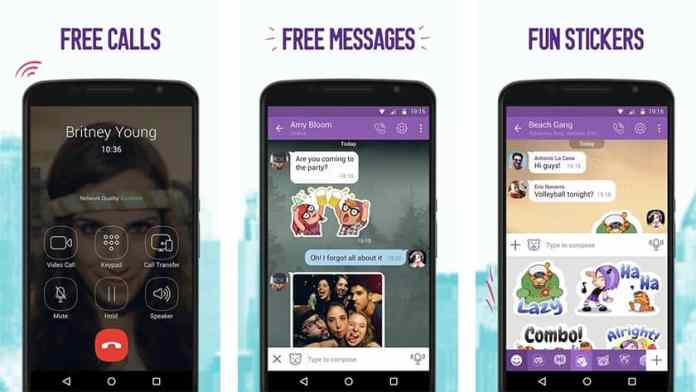 best-voip-service-for-android-viber