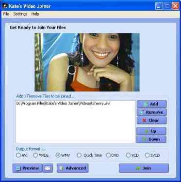 kate's video joiner online