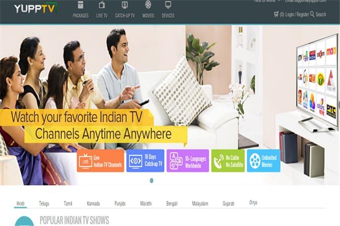 yupptv-Watch-Live-Indian-TV-Channels-Online