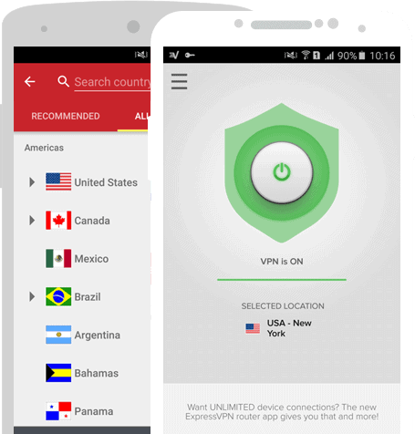 Top 10 Best VPN for Android; Free and Paid VPN Apps 1