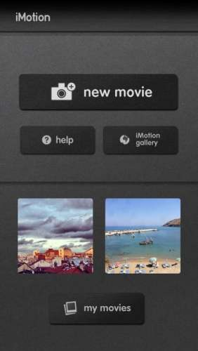 Top 12 Slow Motion Video Apps for iPhone and Android 4