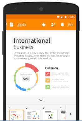 Best Office Apps for Android   Top 5 Office Apps 6