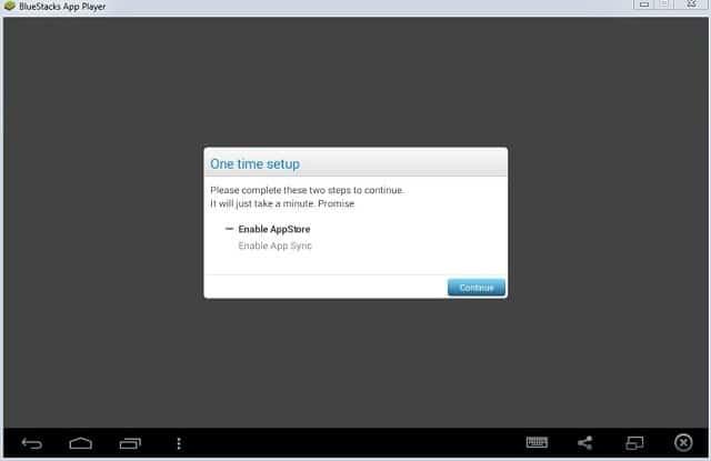 Bluestacks-android-emulator-2