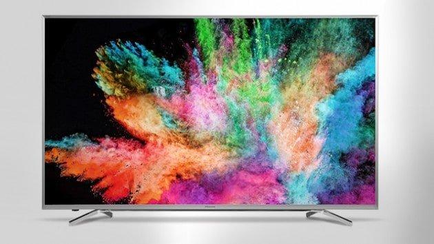 uled tv hisense-m7000
