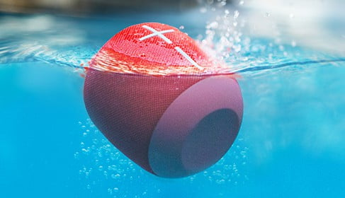 Ultimate Ears Launches Wonderboom Speakers - Wireless and Waterproof 2