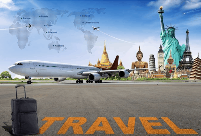 how to keep data safe while travelling