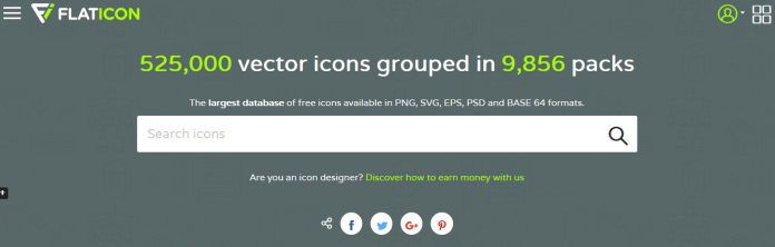 Top 11 Best Sites to Search and Download Icons - Icon Packs 2