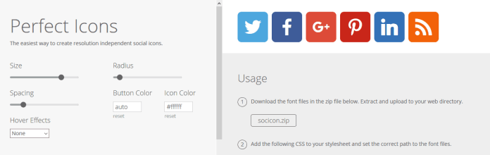 Top 11 Best Sites to Search and Download Icons - Icon Packs 7