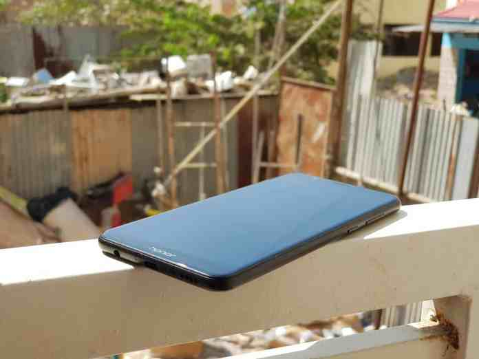 Huawei Honor 7X Review - With Dual Camera and 18:9 Display