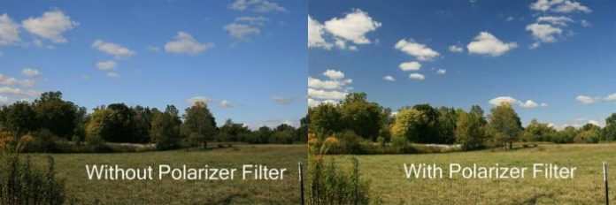 GadgetNote_Polarizing Filter