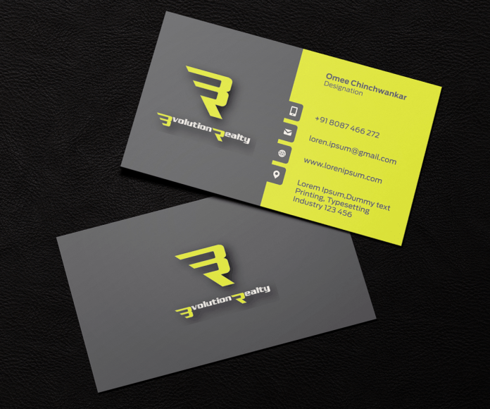 Gadgetnote_Business Cards