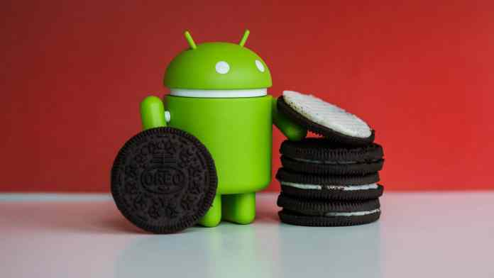 TechGyo_ Android 8.0 Oreo