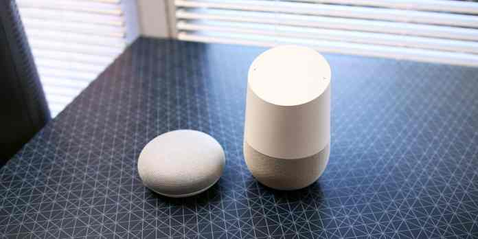 TechGyo_Google Home
