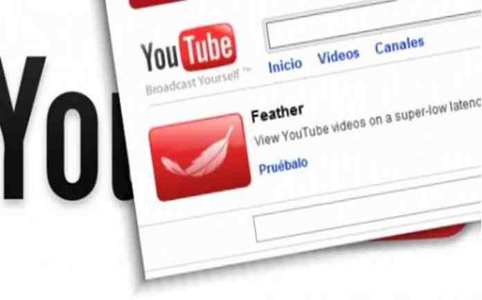 TECHGYO_ Youtube feather allows you for video surfing
