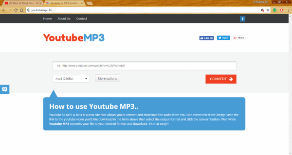 A Complete Guide on How to download Youtube audio android 2