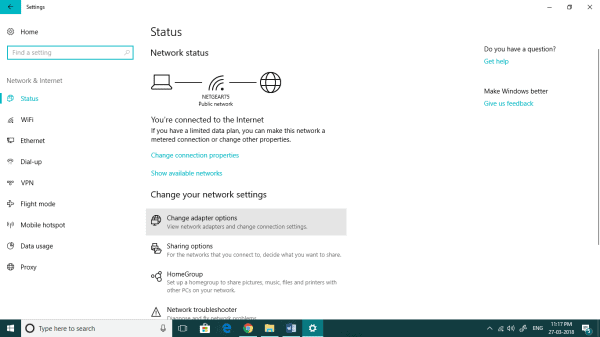 Answered: Your Most Burning Question About How to find wifi password on Windows 10 4