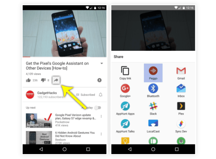 A Complete Guide on How to download Youtube audio android 12