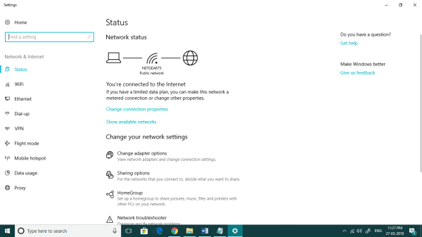 Answered: Your Most Burning Question About How to find wifi password on Windows 10 13
