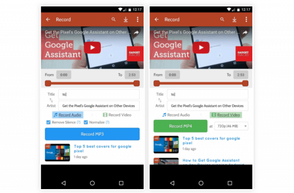 A Complete Guide on How to download Youtube audio android 13