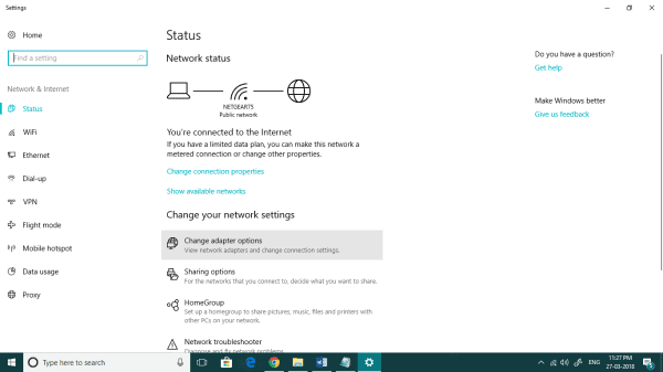 Answered: Your Most Burning Question About How to find wifi password on Windows 10 14