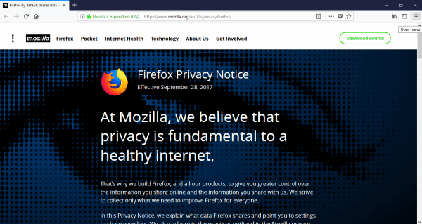 How to change the default search engine in Firefox - Simple and Easy Steps 12