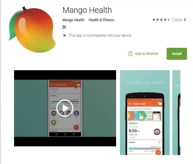 Top 10 Apps for Thyroid patients 8