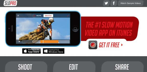 Top 5 Best Slow Motion Video Apps to Try out Some Slow-Mo Fun 3