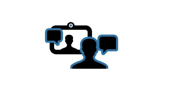 TECHGYO_ IM and Video Conferences can be saved