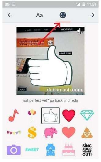 6 Simple Steps to Guide on How to use Dubsmash 10