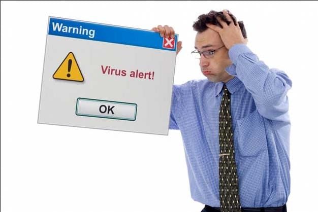 5 Important Steps to Prevent Virus Attack On Your Computer 1