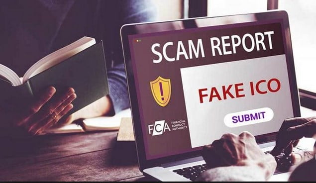 5 biggest cryptocurrency scams that you must be aware of 4