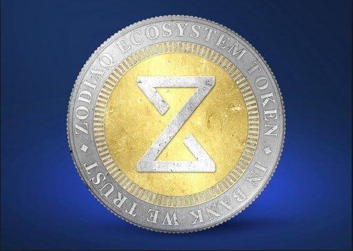 Zodiaq ICO ( ZOD TOKEN): crypto and fiat banking blockchain 2