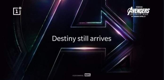 OnePlus 6x Marvel Avengers Limited Edition Will Launch in India on May 17 6
