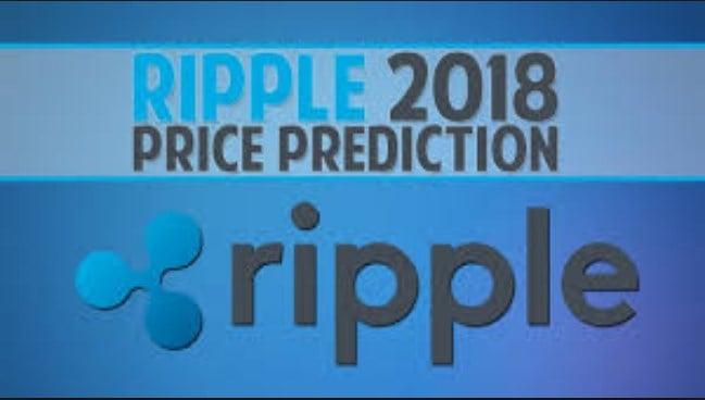 Fast & short-term price prediction on Ethereum, Ripple, Bitcoin ? 6