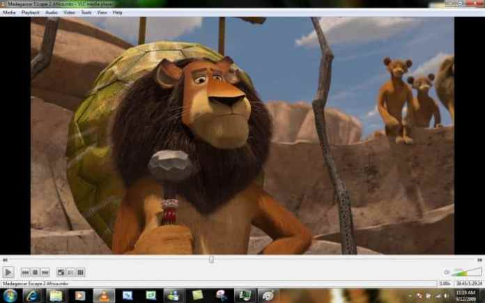 VLC Media Playebest media player for windows 10
