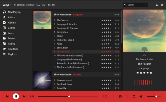 best music player for windows 10-music players for windows