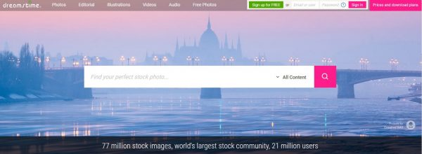 Top 12 most profitable places to sell your photos online 10