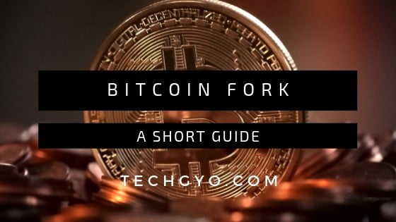 BitCoin Fork explained