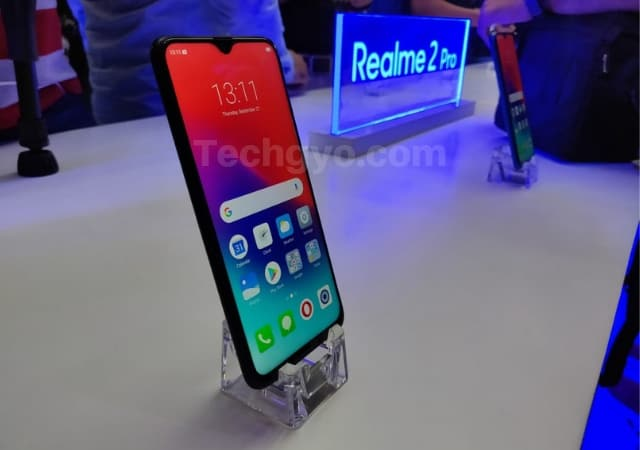 RealMe 2 Pro First Impression - Power packed spec to disrupt the market segment. 1
