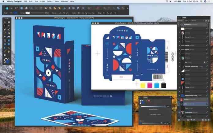 Image result for Affinity Designer