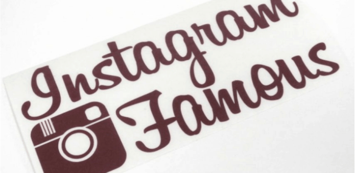 6 Tricks to get famous on Instagram 1