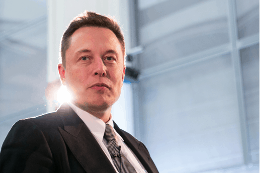 12 Surprising Facts About Elon Musk You Are Yet To Know 1